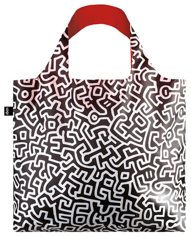 MUSEUM  Collection<br>Keith Haring <br>Untitled<br>© Keith Haring Foundation Lisenced by Aretestar,New York<br>KH.PL