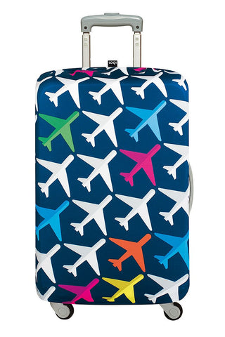 ARTISTS Collection<br>Luggage Cover<br>Airport/Airplane