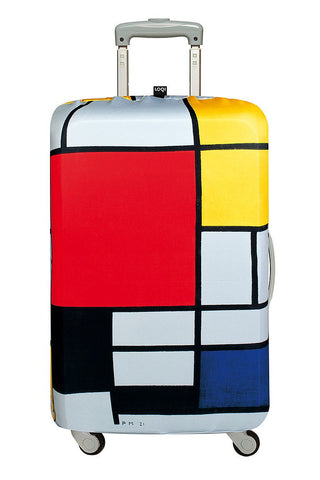MUSEUM Collection<br>Luggage Cover<br>Mondrian/Composition,1921
