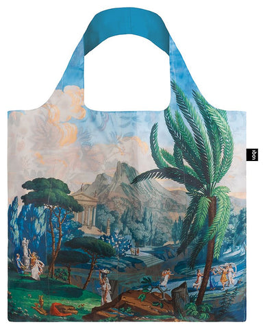 MUSEUM  Collection<br>MAD<br>Joseph Dufour Manufacture<br>Landscape of Telemaque in Calypso island<br>by ©MAD Museum of Decorative Arts, Paris.<br>MAD.LA