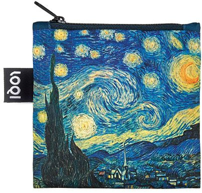 MUSEUM Collection<br>Van Gogh<br>The Starry Night<br>© MoMA, New York<br>VG.SN