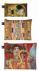 MUSEUM Collection<br>Zip Pockets<br>Klimt<br>©Belvedere Museum Vienna/© Belvedere Museum Vienna/© Burnt 1945 Castle Immendorf<br>ZP.MU.KL