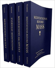 Treasury of Catholic Meditations