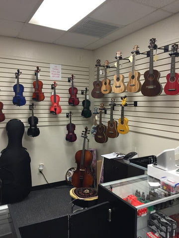 7 well known violin stores in oklahoma oviolin. Black Bedroom Furniture Sets. Home Design Ideas