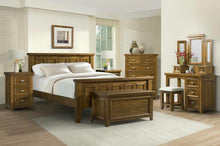Load image into Gallery viewer, 5ft London king bedframe