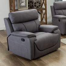 Load image into Gallery viewer, The Violet fabric reclining range