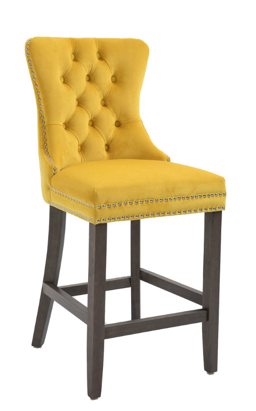 Kacey barstool - antique leg