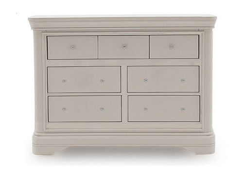 Mabel Wide chest of drawers