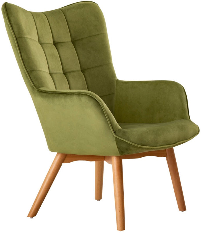 Kayla accent chair