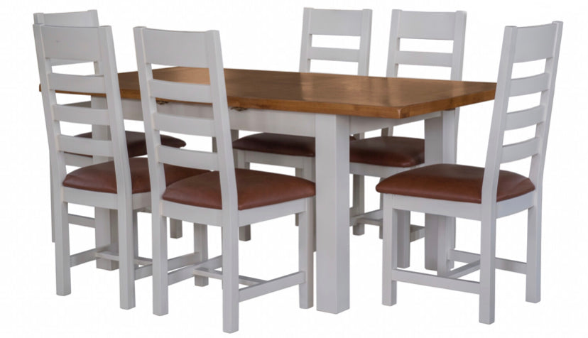 Skellig dining set