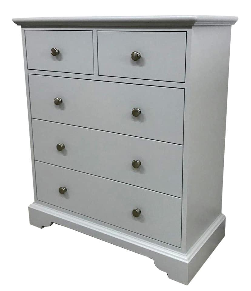 Smp chest of drawers
