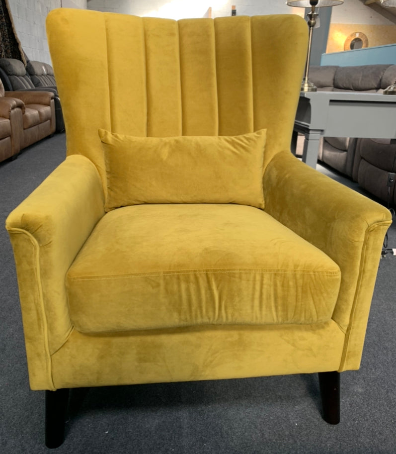 Maebh accent chair