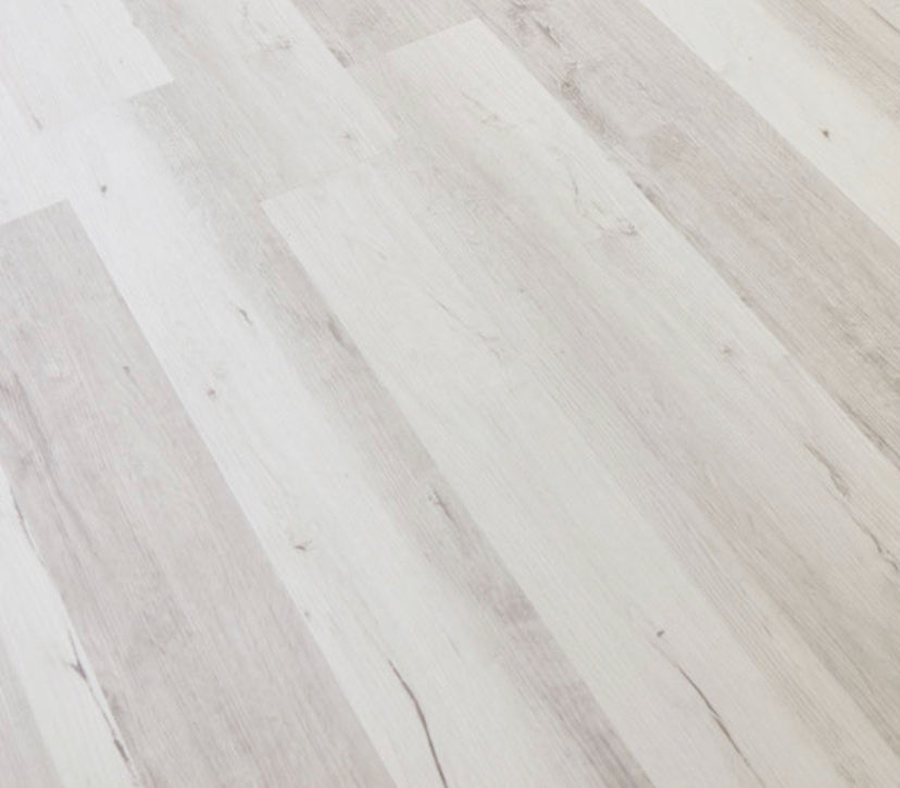 Volga grey 8mm laminate