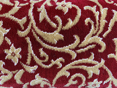 Buckingham carpet