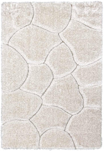 Luxus stones in Cream