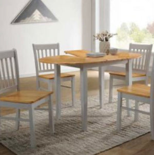 Thames dining set