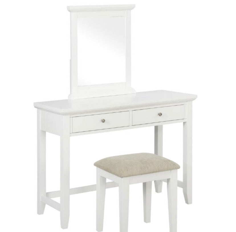 Lily dressing table set