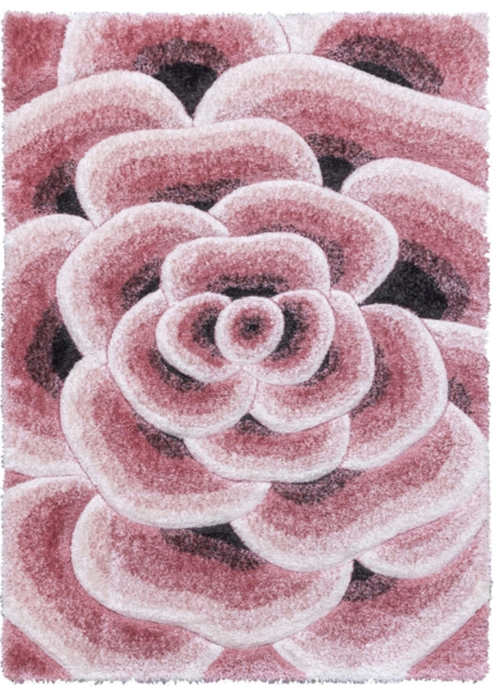 Luxus flower in Pink