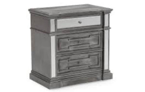 Ophelia bedside table