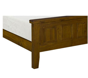 5ft London king bedframe