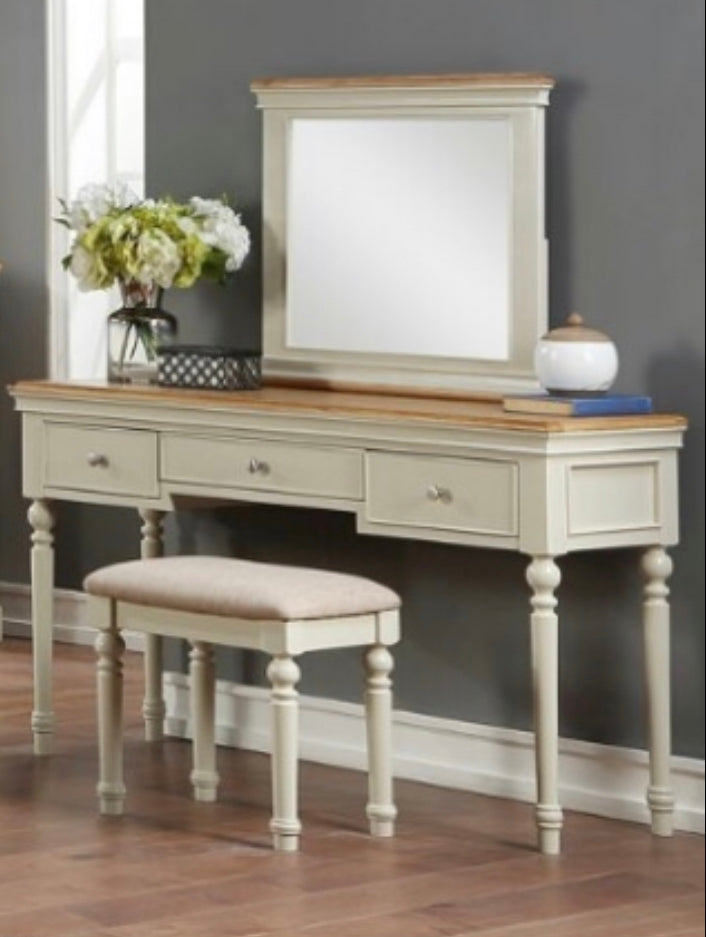Claire Dressing table mirror