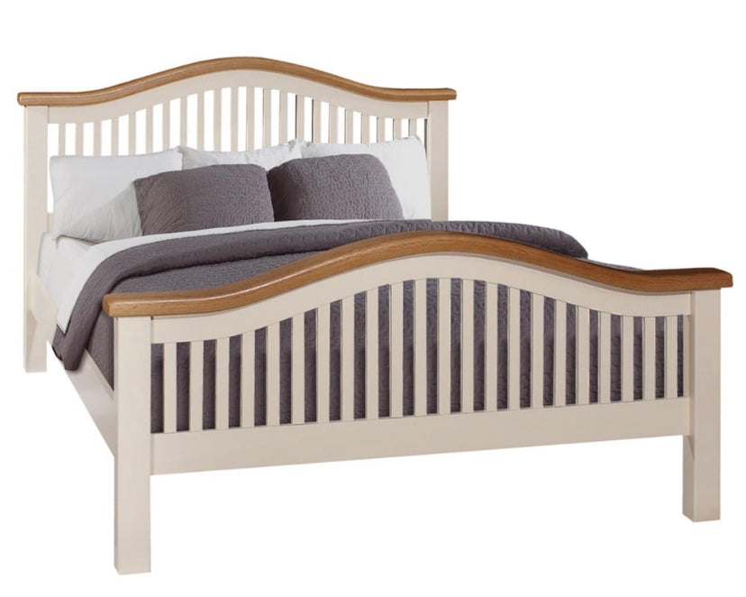 Skellig Bedframe