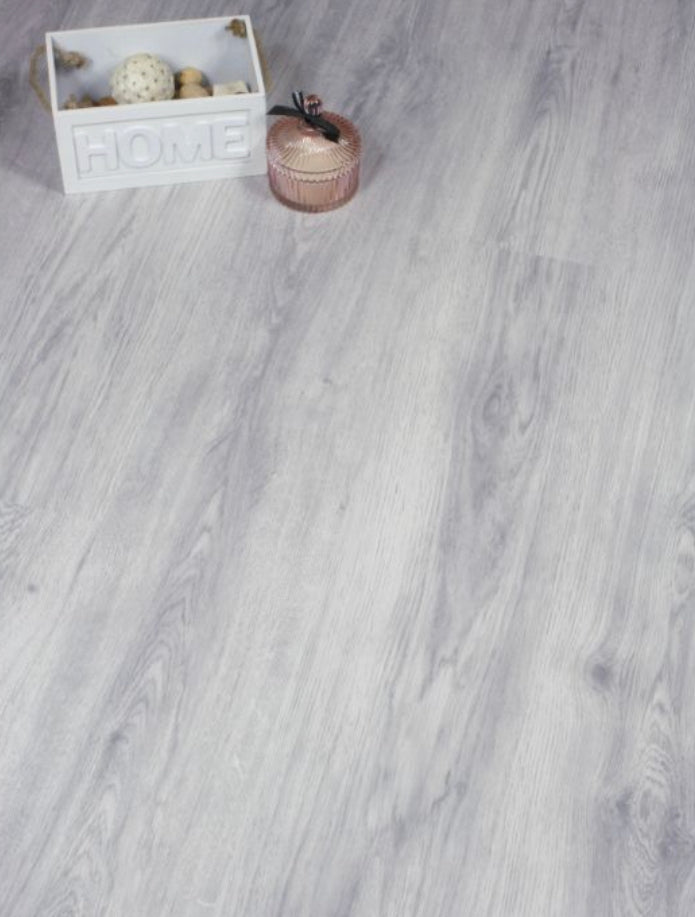 Ticino 6mm grey oak laminate flooring