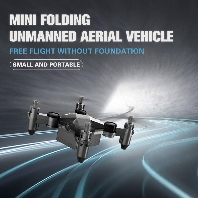 Foldable Mini Drone Camera Best Drones for Beginners