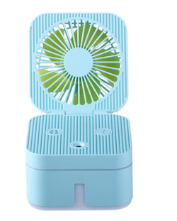 USB Humidifier Fan