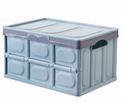 Multi-functional Storage Box for Car Trunk/ Boot