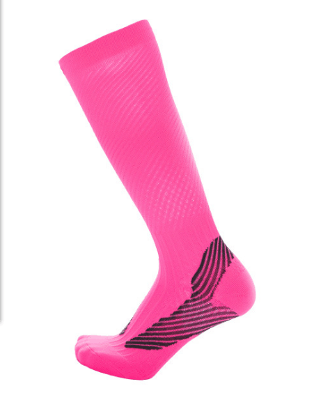 Fitness compression socks - relieve muscle fatigue, pressure protection