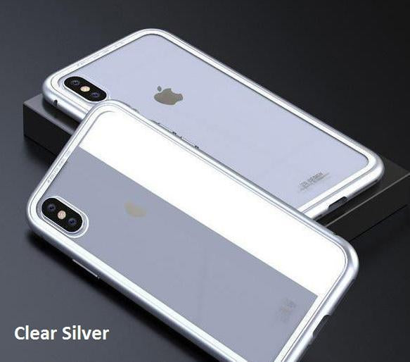 Luxury Magnetic iPhone Case