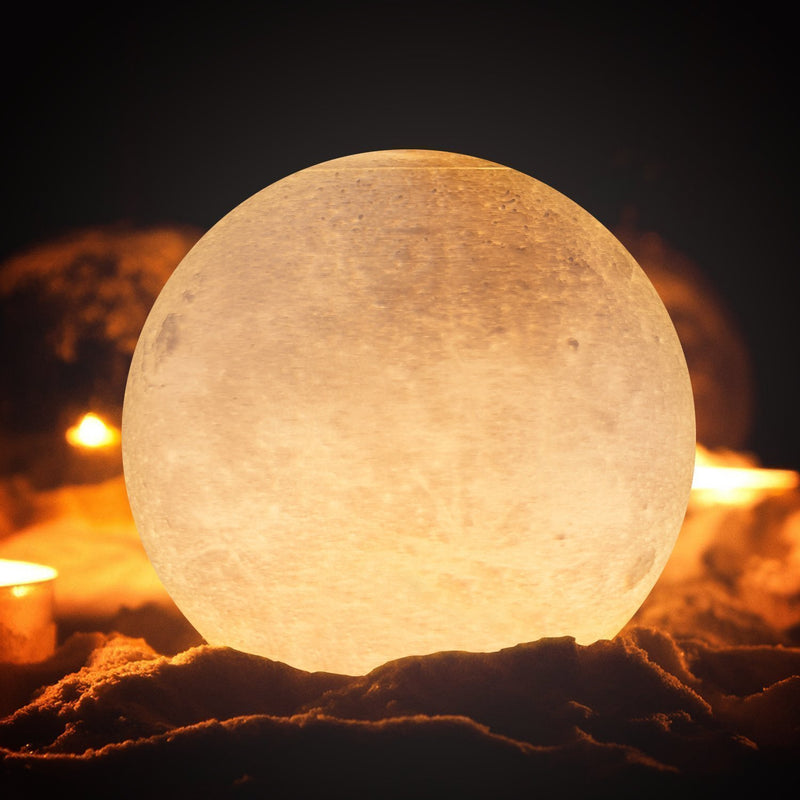 Moon Lamp Light