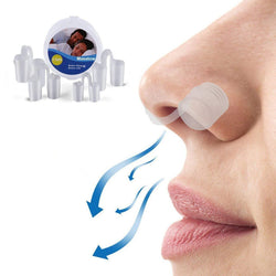 Anti Snoring Vent Stopper ~ Stop Snoring with Ease!