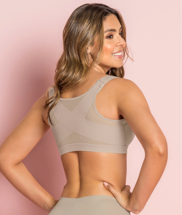 Back Support Wireless Posture Correction Bra