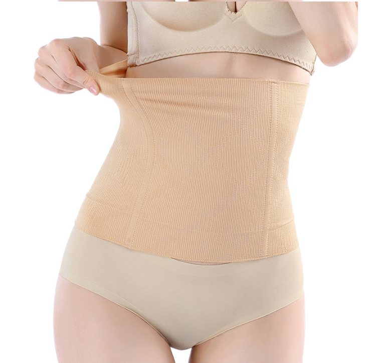 Waist Trainer Control Shaper - Tummy Compression Cincher