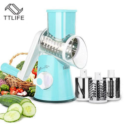 Multifunctional Vegetable Cutter & Slicer