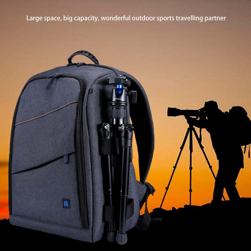 Ultimate Camera Backpack Pro Camera Bag