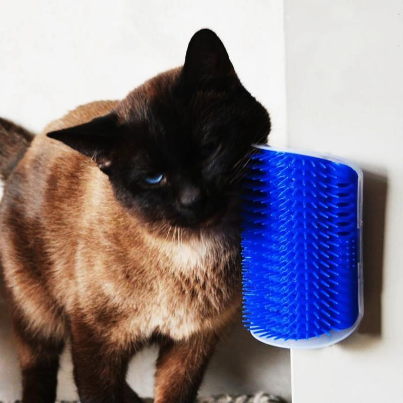 Cat's Corner Brush