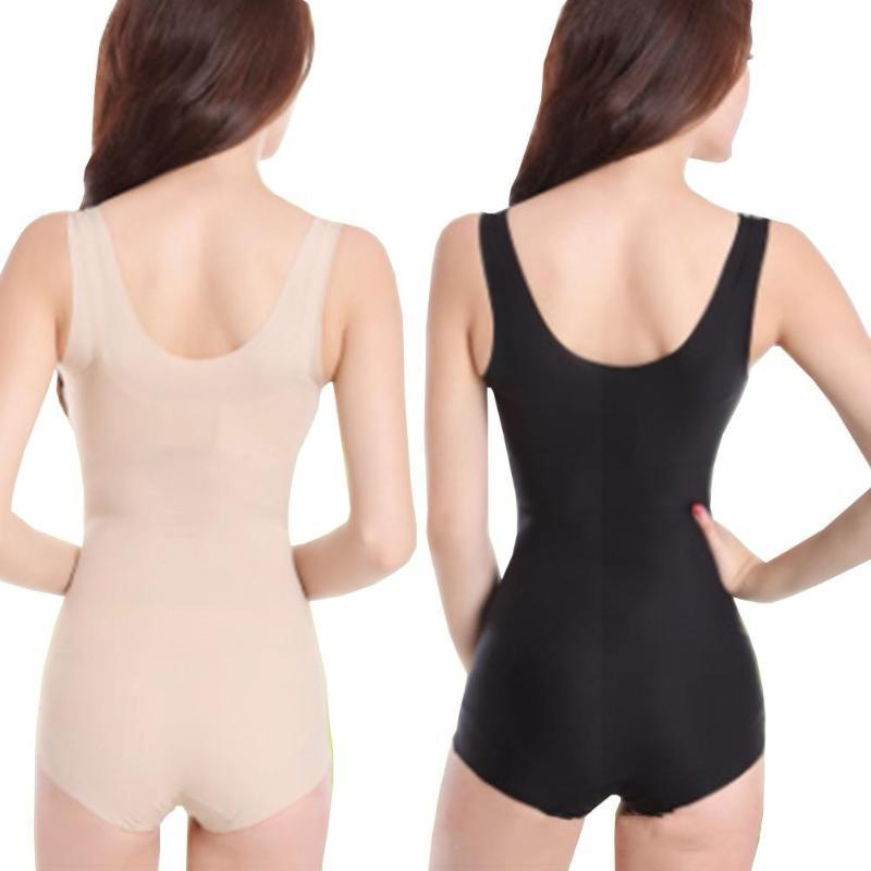 Stylish Sculpt Wear Bodysuit - High Elasticity Shapewear