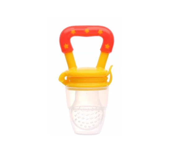 FRESH FRUIT BABY PACIFIER(2 PCS)