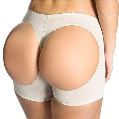 Butt Booty Lifter Panty Underwear Booster Body Buttock Shaper
