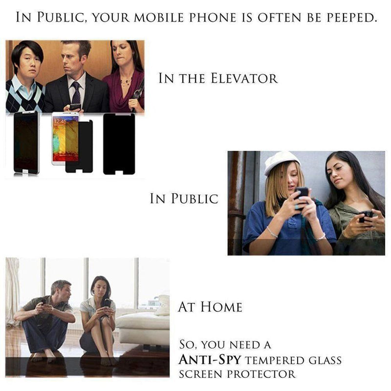 Screen Privacy Protector