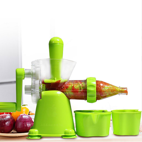 Easy Hand Manual Juicer