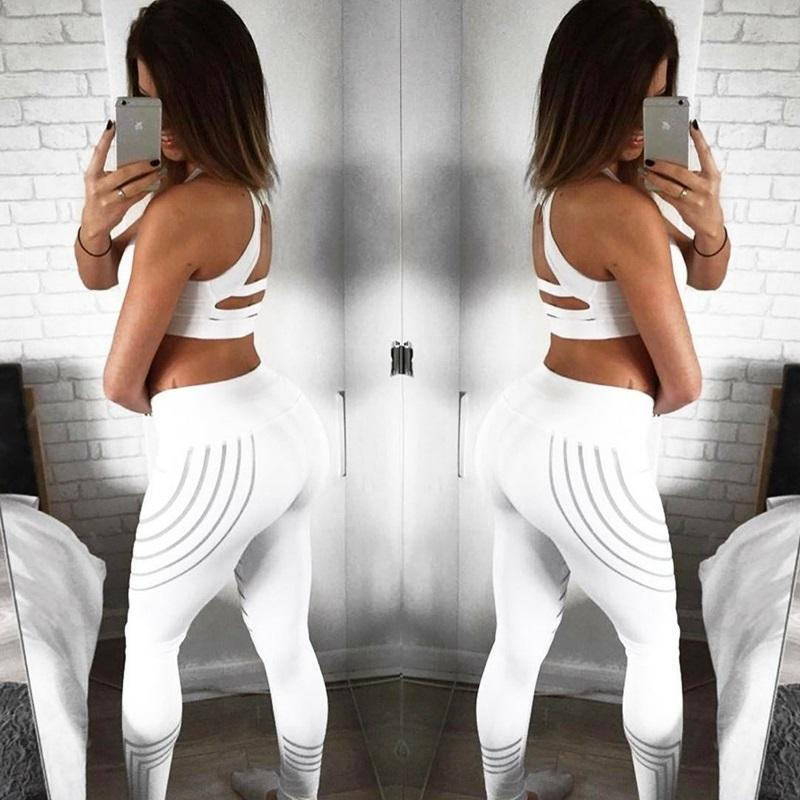 Fashionable Workout Leggings For Women