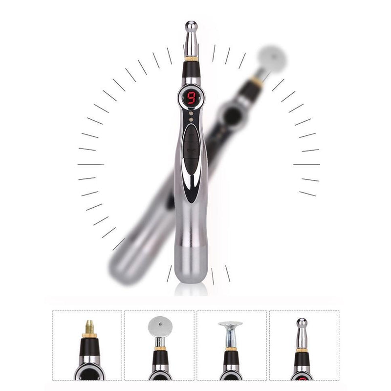 Laser Acupuncture Pen
