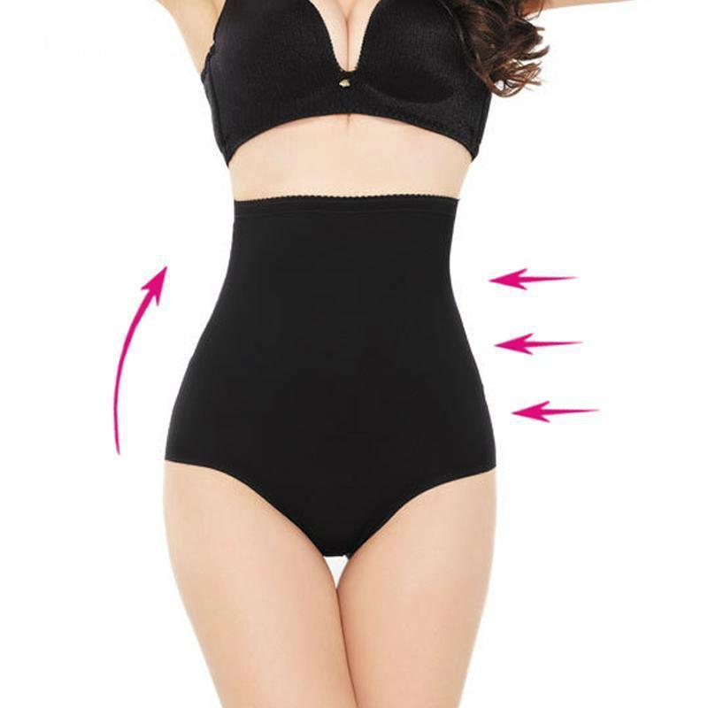 Waist Shaping and Lift Panty