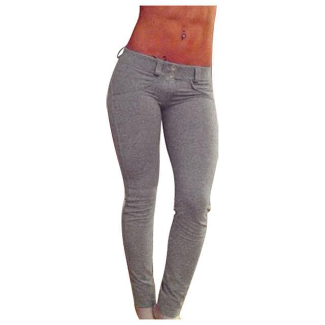 Colombian Skinny Stretch Lift Leggings