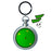 Abysse Style DRAGON BALL Z - Keychain RADAR