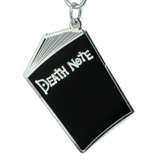 "Abysse Corp. DEATH NOTE - Keychain ""Death Note"""